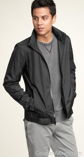 gap men jacket