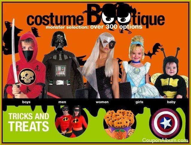 jc penney halloween special