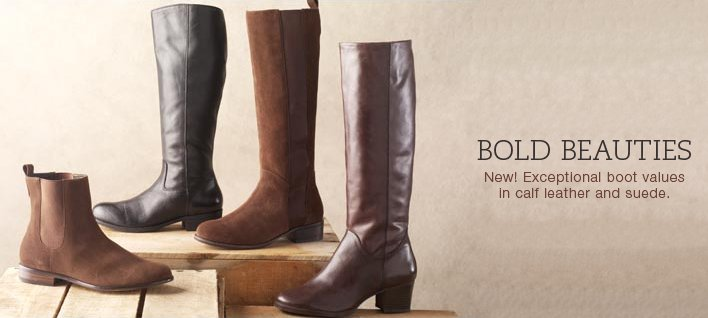 lands end fall boots