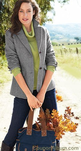 lands end fall look