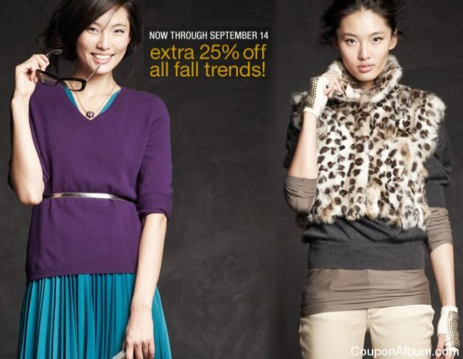 last call fall trends