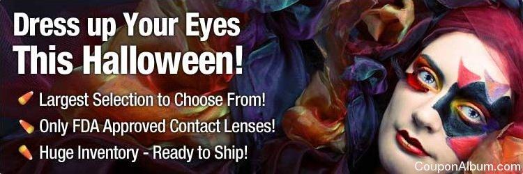 lens.com halloween contact lenses