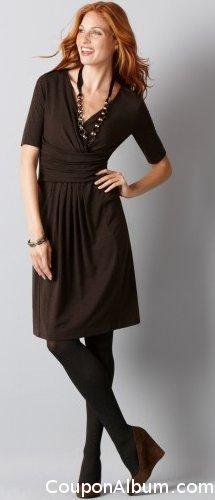 loft petite dress