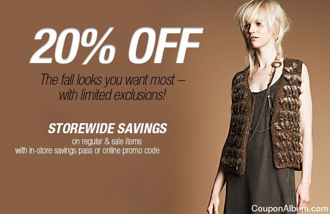 lord and taylor sitewide sale