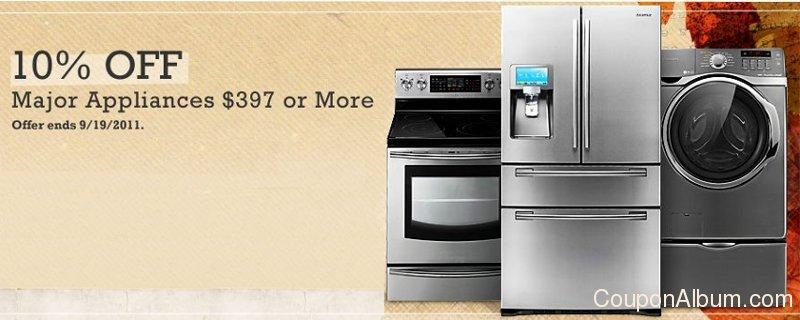 lowes major home appliances-offer