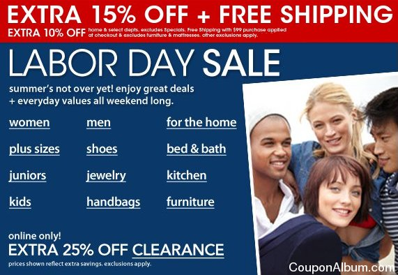 macys labor day sale