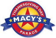 macys thanksgiving day parade logo