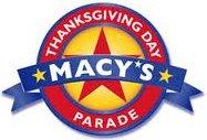 macys thanksgiving day parade logo
