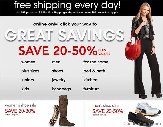 Great Savings at Macy's