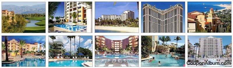 marriott vacation clubs