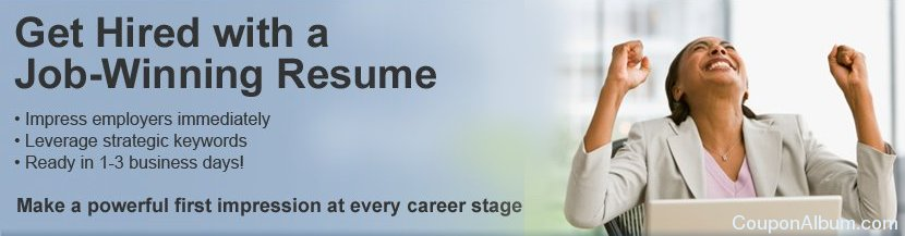 resume service dallas