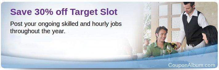 monster target slot service