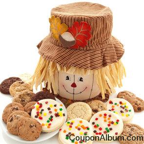 mrs beasleys scarecrow box