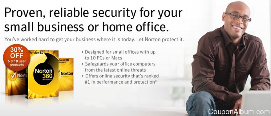 norton small business coupon