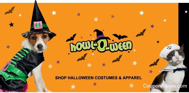 petco discounted halloween costumes