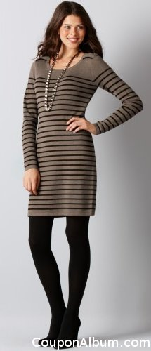 petite sweater dress