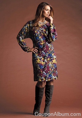 plus size fall dress