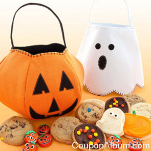 plush treat bags