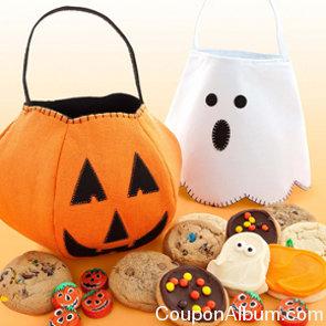 plush treat bags