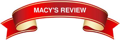 macys review