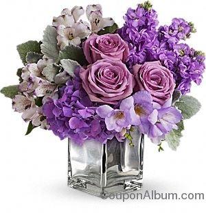rosh hashanah flower