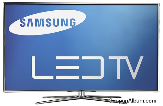samsung led 3d tv