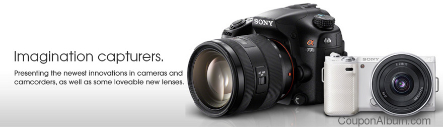 sony alpha camera and lens bundle