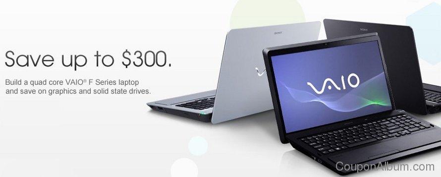 sony vaio f-series laptop