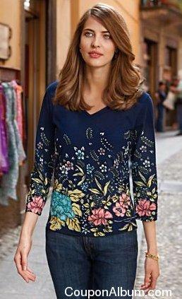 sundaland batik shirt