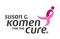 susan g komen for cure logo