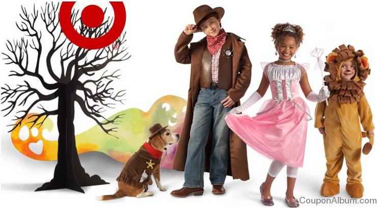 target halloween costumes
