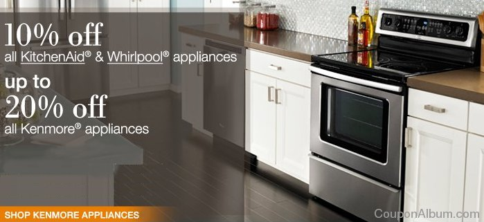 the great indoors appliances
