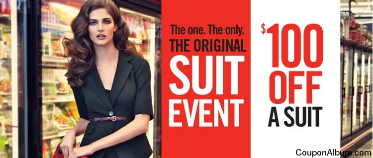the limited suit event