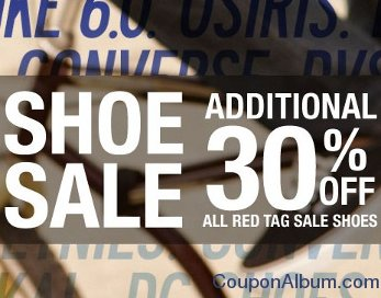 tillys shoe sale