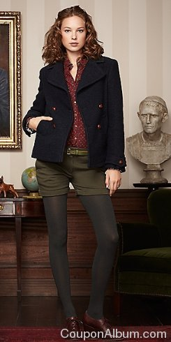 tommy hilfiger clothing for women
