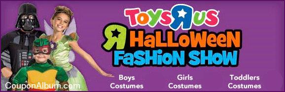 toysrus halloween costumes