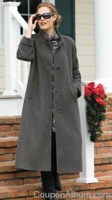 ultimate dress coat