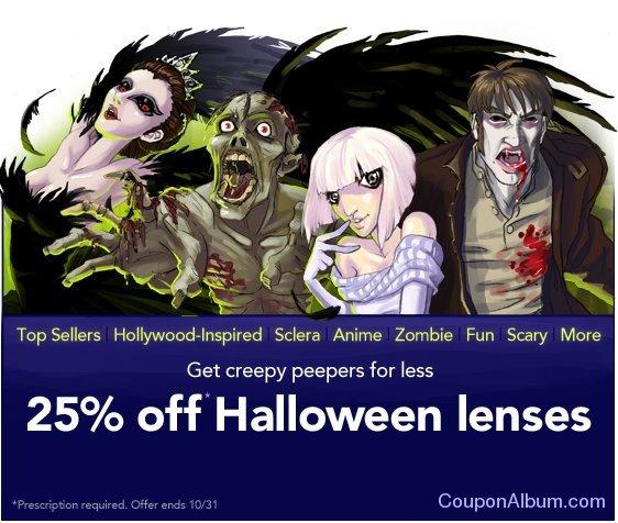 vision direct halloween lenses