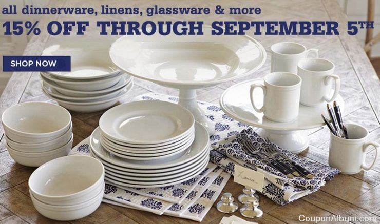 williams-sonoma labor day offer