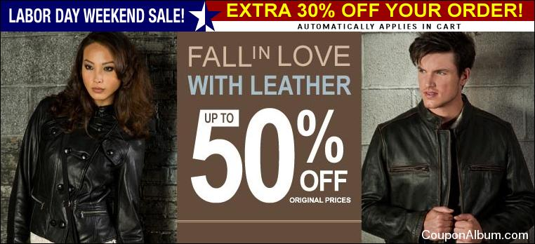 wilsons leather labor day sale