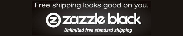 zazzle free shipping