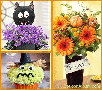 1800 flowers halloween gifts