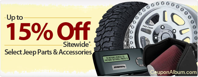 4 wheel drive-15-off-offer