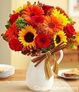 Harvest Spice Bouquet