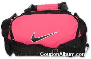 Nike Brazilia 5 XSmall Duffle Bag