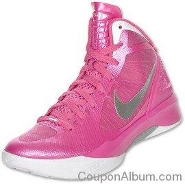 Nike Hyperdunk 2011 Men's Basketball Shoes