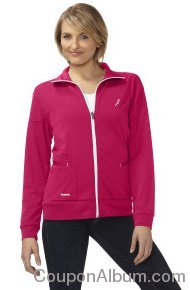 Pink Ribbon Play Dry Jacket