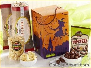 Spooktacular Halloween Gift Box