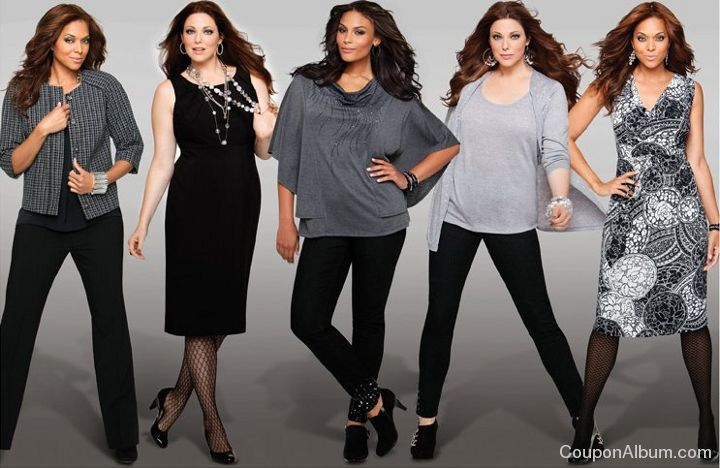 avenue plus-size looks