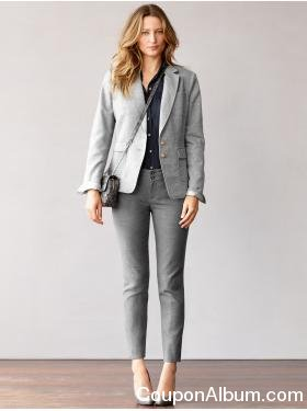 banana republic outfit